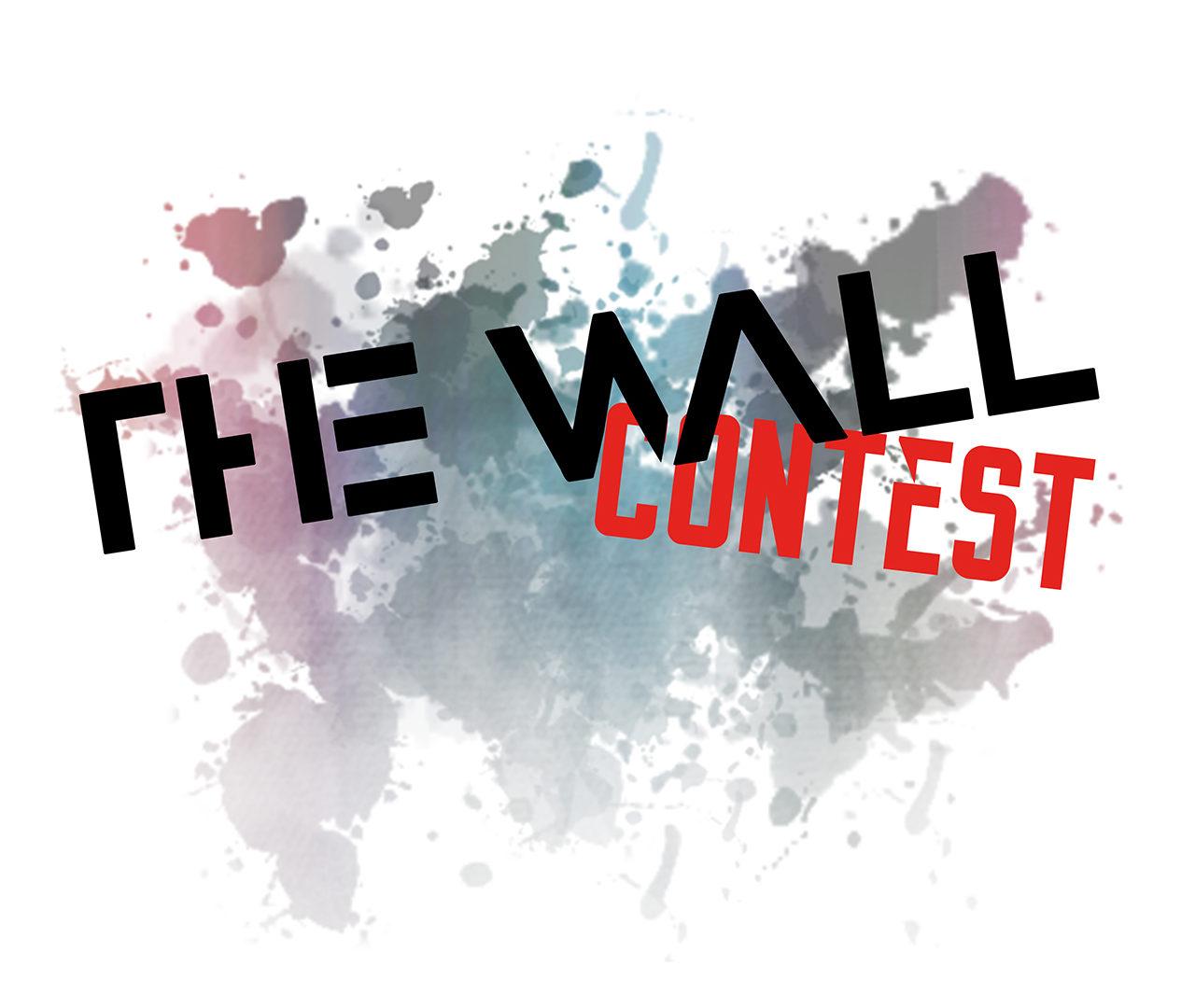 The Wall Contest - Settembre