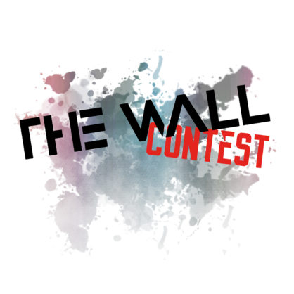 The Wall Contest - Settembre
