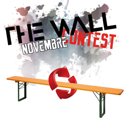 The Wall Contest – Novembre