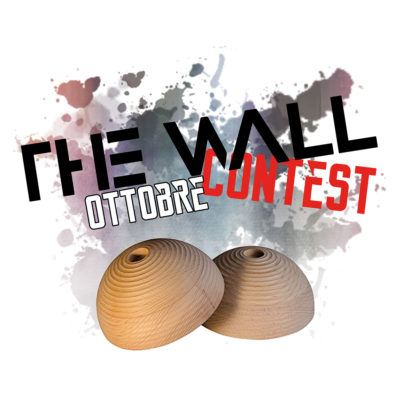 The Wall Contest – Ottobre